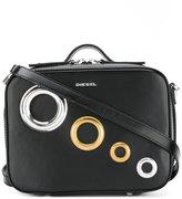 Diesel shoulder bag - women - Calf Leather - One Size