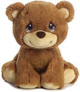 Aurora World Precious Moments® 8.5-Inch Charlie Bear in Brown