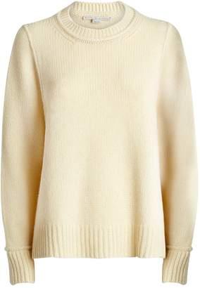 Stella McCartney Alpaca Wool Sweater