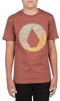 Volcom Boy's Imprint Graphic T-Shirt