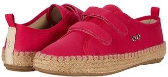 Emu Millner (Toddler/Little Kid/Big Kid) (Fuchsia) Girl's Shoes