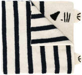 Emile et Ida striped scarf