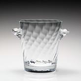 William Yeoward American Bar Dakota Ice Bucket