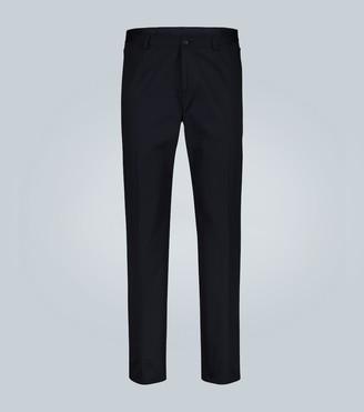 Dolce & Gabbana Classic-fit cotton pants