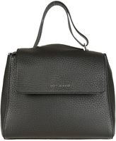 Orciani Small Top Handle Tote