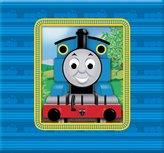 Scrapbook SandyLion 12-Inch by 12-Inch Thomas the Tank Engine Bo by Ed Album