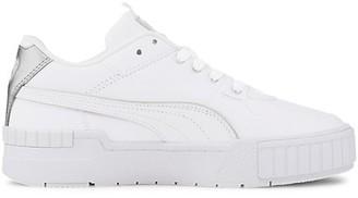 Puma Women's Cali Sport Leather Platform Sneakers