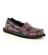 Sanuk Shor-Knitty Shoes