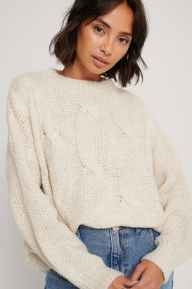 Trendyol Crew Neck Knitted Sweater