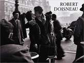 Rob-ert 1art1 Posters: Robert Doisneau Poster Art Print - The Kiss By The Town Hall, Paris 1950 (32 x 24 inches)