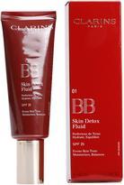 Clarins BB Skin Detox Fluid 01