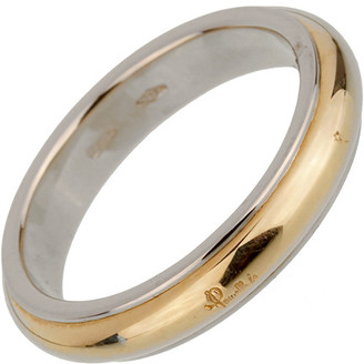 Pomellato 18K Two-Tone Ring