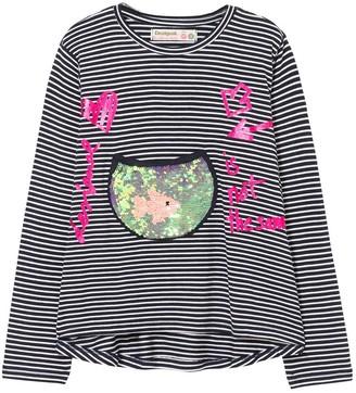 Desigual Girl's Ts_Washington T-Shirt