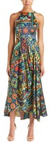 Eva Franco Maxi Dress.