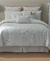 Sanderson Anthea King Comforter Set Bedding