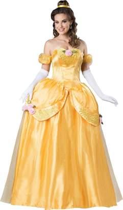 Incharacter Costumes Women's Beautiful Princess Costume