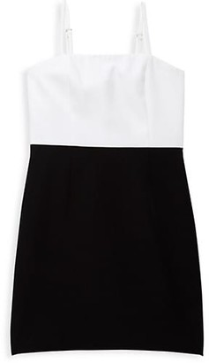 Milly Girl's Contrast Dress