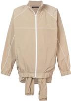 Y/Project mock layer coach jacket