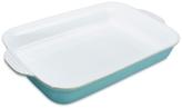 Denby Bakeware, Azure Large Rectangular Baker
