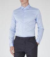 Reiss Steer Slim-Fit Shirt