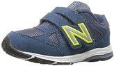New Balance KV888V1 Infant Running Shoe (Infant/Toddler/Little Kid)