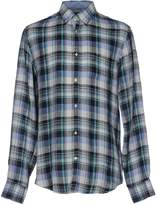 Henry Cotton's Shirts - Item 38630644