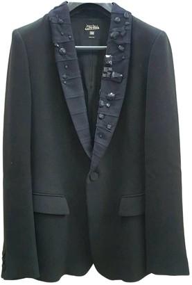 Jean Paul Gaultier Black Jacket for Women Vintage