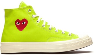 Converse Chuck 70 CDG Hi AC sneakers