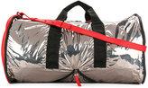 Maison Margiela large holdall bag - men - Calf Leather/Polyamide/Polyurethane - One Size
