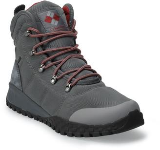 Columbia Fairbanks Men's Waterproof Hiking Boots