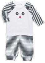 Florence Eiseman Baby's Two-Piece Sweatshirt & Joggers Set