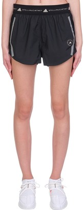 adidas by Stella McCartney Trupace Short In Black Polyester
