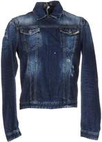 DSQUARED2 Denim outerwear - Item 42559649