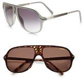 Safari Aviator Sunglasses