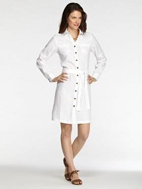 Pendleton Palisades Shirt Dress