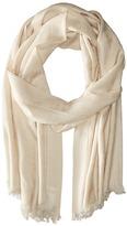 Pendleton Luxe Weave Wool Scarf Scarves