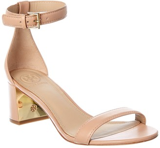 Tory Burch Cecile Leather Sandal