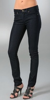Ava High Waist Skinny Jeans