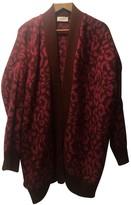 Vicolo Burgundy Knitwear for Women