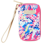 Lilly Pulitzer Tiki Palm Phone Case