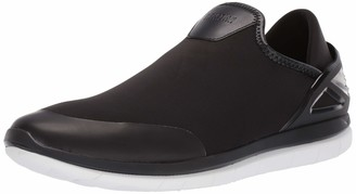 Kenneth Cole Reaction Men's ReadyFlex Sport Slip On Sneaker with A Flexible Outsole