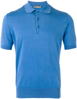 Cruciani classic polo shirt - men - Cotton - 48