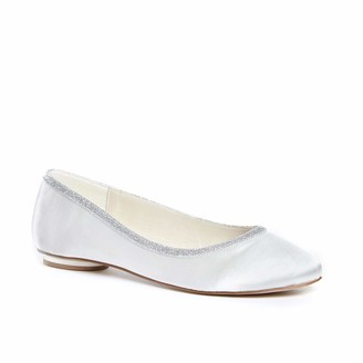 Paradox London Pink Women's Hannah Wedding Shoes