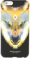 Marcelo Burlon County of Milan 'Incahuasi' iPhone 6/6s case - unisex - PVC/Polycarbonite - One Size