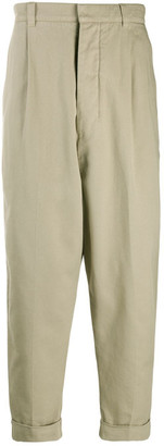 Ami Oversize Trousers