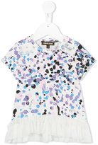 Roberto Cavalli animal print T-shirt