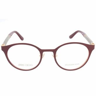 Jimmy Choo Women's Brillengestelle JC151 Optical Frames