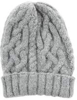 Eugenia Kim Alpaca Cable Knit Beanie