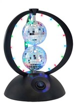 Lumisource Multi LED Disco planet Table Lamp