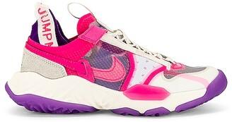 Jordan Delta Breathe Sneaker